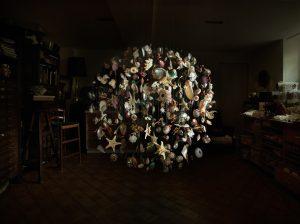 JUILLET 2018 – Les Rencontres de la photographie, Arles – Créations de sculptures et photographies. Vernissage le Vendredi 6 juillet 2018 à 21h, Cour de l'Archevêché, Voies Off :: Arles.