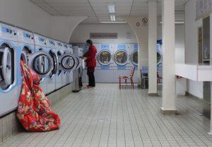 2013 – Installation dans le cadre du Kunst aan de Schinkel organisée par la Soledad senlle Art Fondation – 9 artistes interviennent dans le quartier de Schinkel à Amsterdam et créent de nouvelles oeuvres pour l'espace public – du 22 septembre au 17 novembre 2013