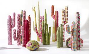 Textile design for Manuel Canovas – February 2014
