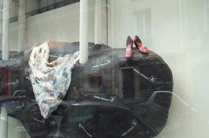 """""""Germination"""" – Isabel Marant Paris"""
