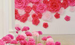 December 2015 – Annick Goutal – rose pompon – Lancement presse, paris.