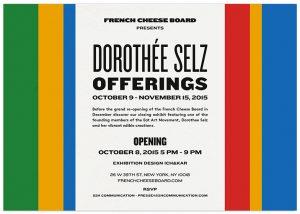 C'est au travers d'une rétrospective didactique, ludique et haute en couleurs qu'IchetKar propose de faire découvrir le travail de l'artiste ainsi que ses acolytes du Eat Art.