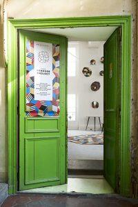 Pendant la Paris Design Week, Ich&Kar présente le Penrose Project <p>avec Bazartherapy, son éditeur.</p>