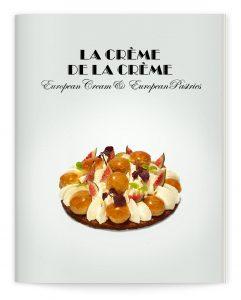 «La Crème de la crème : European cream and pastries» revient pour de nouvelles aventures sous le signe du Saint-Honoré !