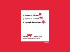 Milk Factory – Publicité
