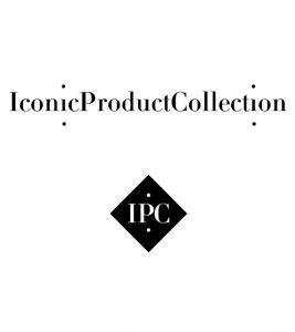 Ich&Kar signe le logotype et l'identité de cette maison d'édition d'objet design d'un tout nouveau genre IconicProductCollection créée par Bénédicte Colpin et Tomas Erel.