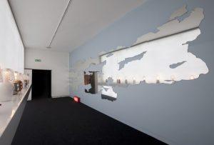 2011 – BaccaraT – baccarat highlights – palazzo Morando – euroluce – Milan. Salon International du Meuble, Baccarat Highlights – Palazzo Morando, Euroluce – Série Candy Light de Jayme Hayon