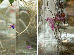 Wiliam Amor – Installation pour Landmark Hong Kong – Juin 2018. artiste upcycling.