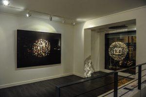 Novembre 2014 – Exposition à la Galerie Mondapart d'une nouvelle série sur les Collectionneurs avec une photo et une sculpture sur le thème de la Conchyophilie (collection de coquillage). Du 21 novembre au 17 janvier 2015.