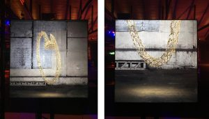 Avril 2017 – CARTIER – Une exposition exclusive fut organisée au Salone del Mobile à Milan, intitulée «When the ordinary becomes precious».