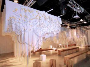 """Kenzo Asia Launch for """"Eau de Fleur"""""""