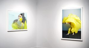 SOPHIE DELAPORTE, Color Manifesto, Exhibition view