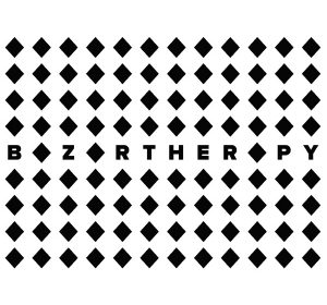 Ich&Kar designed a playful visual identity for Bazartherapy close to the philosophy of its founders : « A »s are replaced by « ♦ », becoming also the representation of a gift.
