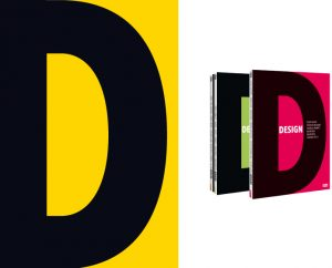 "Box set ""Design"" – Arte Editions – Artistic direction."