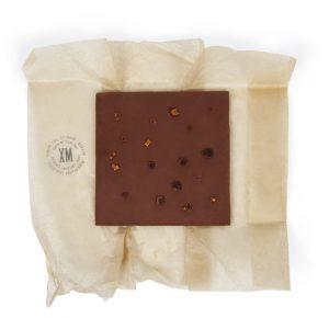 La Casa Tropical – Ligne Packaging Chocolat