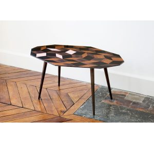 Ich&Kar – Penrose table.