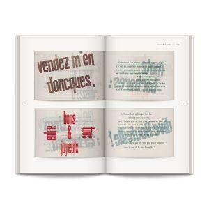 Jean-Jacques Sergent, Soldat de Plomb – Cent Pages Edition / Bibliothèque Sainte-Geneviève, 2013