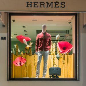 Summer 2017- Hermès.