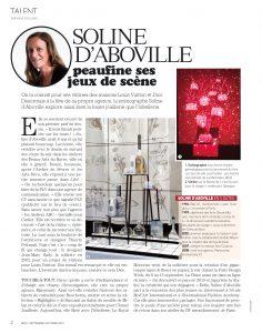 Maison Française, Aug 2014