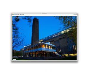 Plus qu'un site, une mine d'information, pour la plupart inédites à la disposition de tous : www.galerie54.com