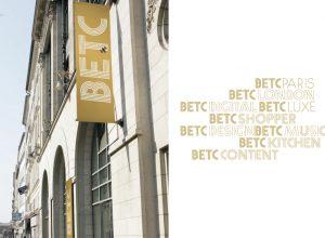 BETC – Identité globale