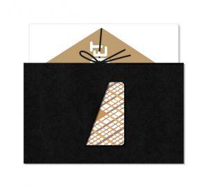 <p>Identité visuelle du restaurant Cadet à Santa Monica en Californie.</p> <p>Pour offrir un repas Cadet à un ami, le voucher deisgn by Ich&Kar est le cadeau idéal !</p>