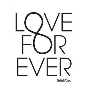 <p>Ich&Kar vient de réaliser la designerbox n°21, Love for ever.</p> <p>Chaque designerbox est un objet inédit, exclusif imaginé par un designer.</p>