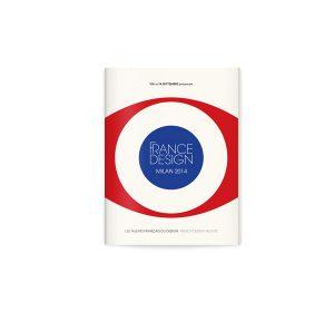 Comme en 2012, Ich&Kar accompagne l'évènement France Design 2014 à Milan.