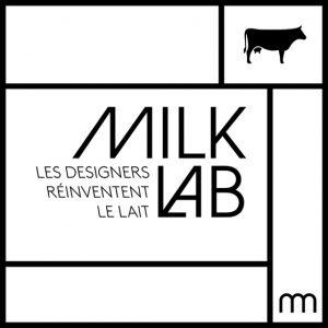 La Milk Factory confie l'identité globale de l'exposition à Ich&Kar: direction artistique et scénographie. Claire Fayolle, commissaire de l'exposition, a invité 10 designers de renoms et 2 des écoles d'art à imaginer les produits laitiers de demain.