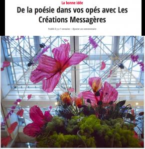 Source : http://www.lanewsevenements.fr/2019/03/04/de-la-poesie-dans-vos-opes-avec-les-creations-messageres/