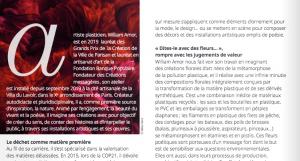 Intramuros International Design Magazine